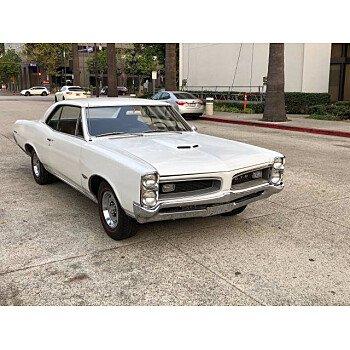1966 Pontiac GTO for sale 101381009