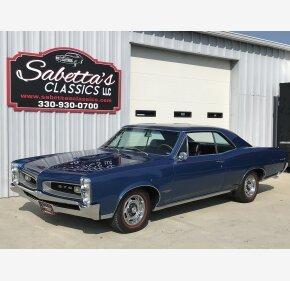 1966 Pontiac GTO for sale 101383229