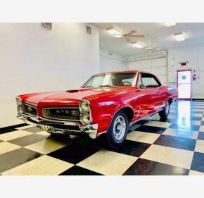 1966 Pontiac GTO for sale 101445104