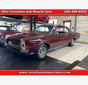 1966 Pontiac GTO for sale 101466209