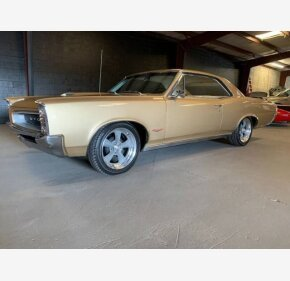 1966 Pontiac GTO for sale 101468838