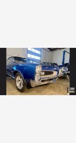 1966 Pontiac GTO for sale 101471343