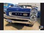 1966 Pontiac GTO for sale 101471343