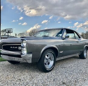 1966 Pontiac GTO for sale 101490780