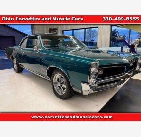 1966 Pontiac GTO for sale 101492912