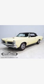 1966 Pontiac GTO for sale 101493727