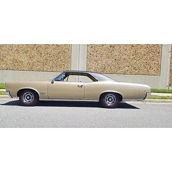 1966 Pontiac GTO for sale 101495212