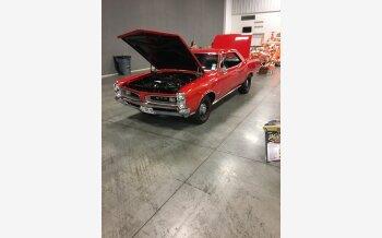1966 Pontiac GTO for sale 101599420