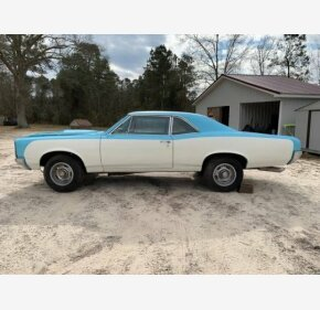 1966 Pontiac Le Mans for sale 101119882