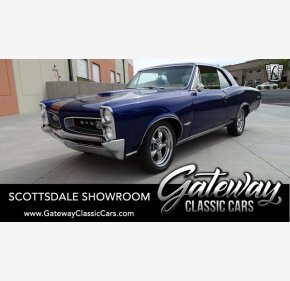 1966 Pontiac Le Mans for sale 101292872