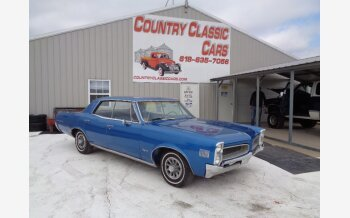 1966 Pontiac Le Mans for sale 101301437