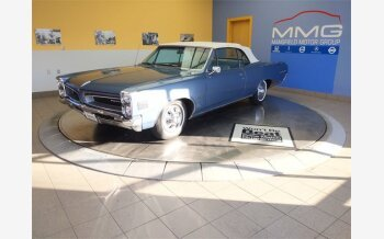1966 Pontiac Le Mans for sale 101406079