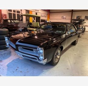 1966 Pontiac Le Mans for sale 101412812