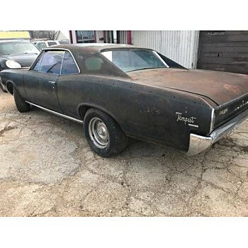 1966 Pontiac Tempest for sale 100956660