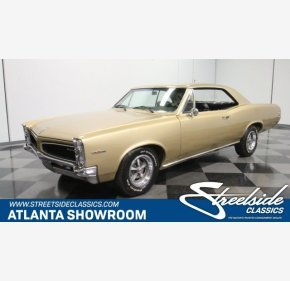 1966 Pontiac Tempest for sale 101066342