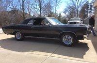 1966 Pontiac Tempest for sale 101196020