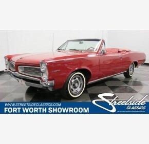 1966 Pontiac Tempest for sale 101204712