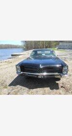 1966 Pontiac Ventura for sale 101042426