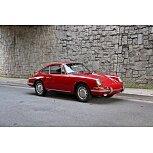1966 Porsche 912 for sale 101607767