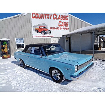 1966 Rambler Other Rambler Models for sale 101103368