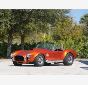 1966 Shelby Cobra-Replica for sale 101106227