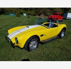 1966 Shelby Cobra for sale 100986304