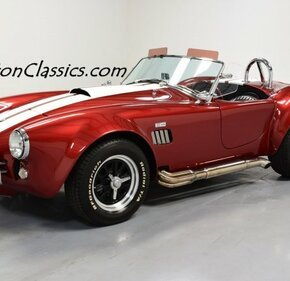 1966 Shelby Cobra for sale 101024074
