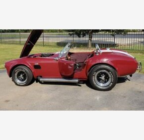 1966 Shelby Cobra for sale 101101370