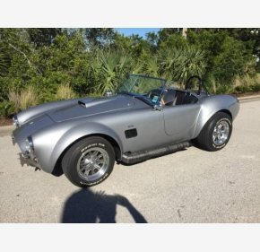 1966 Shelby Cobra for sale 101118435