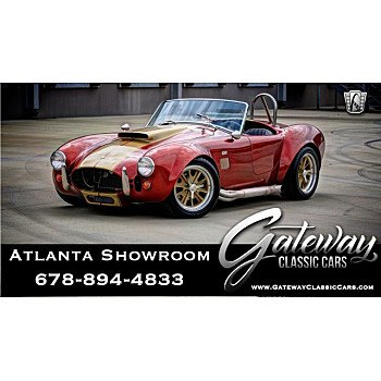 1966 Shelby Cobra for sale 101149622