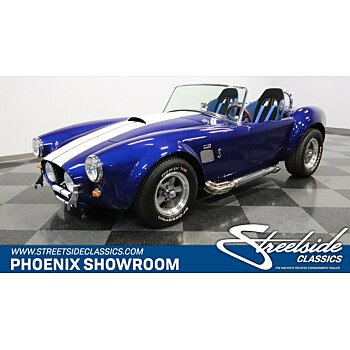1966 Shelby Cobra for sale 101225484
