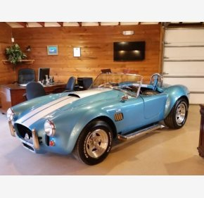 1966 Shelby Cobra for sale 101255185