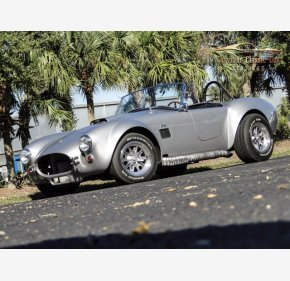 1966 Shelby Cobra for sale 101412638