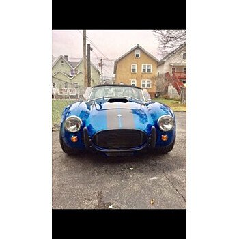 1966 Shelby Cobra for sale 101584286