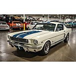 1966 Shelby GT350 for sale 101627343