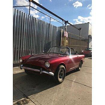 1966 Sunbeam Tiger for sale 101055565