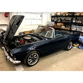 1966 Sunbeam Tiger for sale 101061182