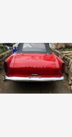 1966 Sunbeam Tiger for sale 101080934