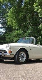 1966 Sunbeam Tiger for sale 101095878
