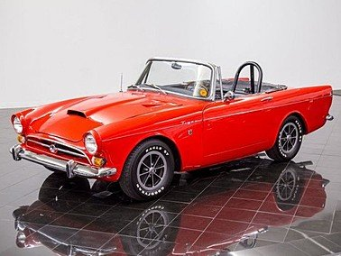 1966 Sunbeam Tiger for sale 101168529