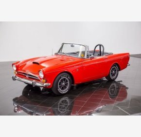 1966 Sunbeam Tiger for sale 101168529