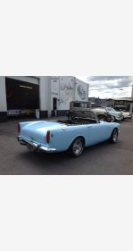 1966 Sunbeam Tiger for sale 101175789