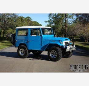 1966 Toyota Land Cruiser for sale 101170088