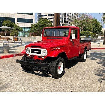 1966 Toyota Land Cruiser for sale 101377735
