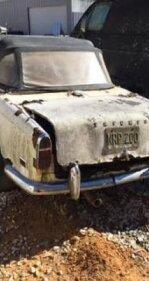 1966 Triumph TR4A for sale 100961990