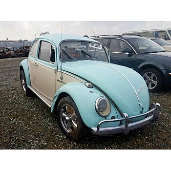 1966 Volkswagen Beetle for sale 101094987