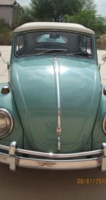 1966 Volkswagen Beetle for sale 101012570