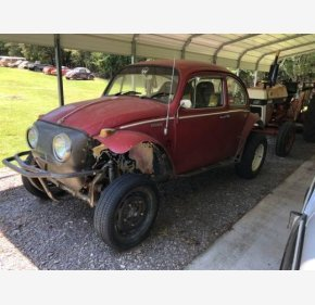 1966 Volkswagen Beetle for sale 101017565