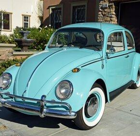 1966 Volkswagen Beetle for sale 101213207