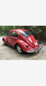 1966 Volkswagen Beetle for sale 101223676